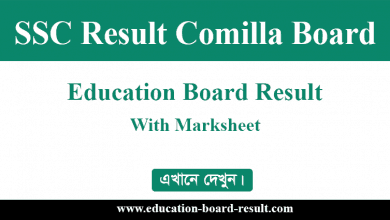 ssc result 2020 comilla board